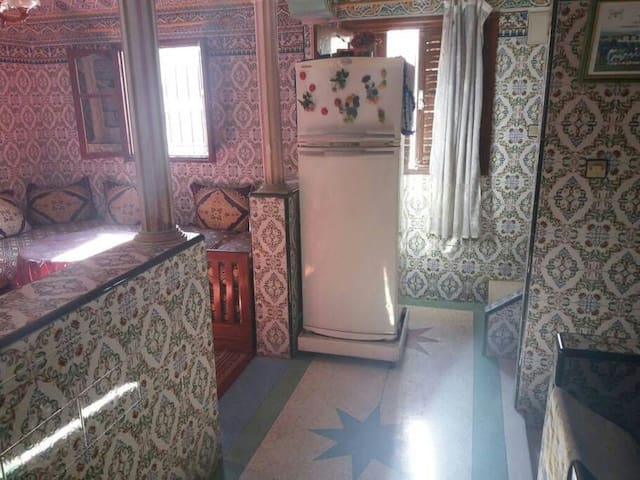 welcome to my house in Agadir city .MOROCCO