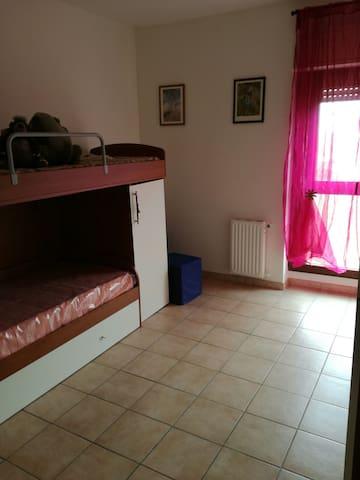 Stanza privata ai Castelli Romani - Ariccia - Appartement