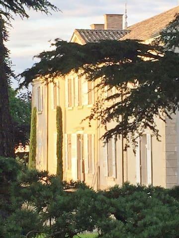 Château en Bourgogne visite & vins - Mogneneins