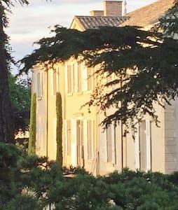Château en Bourgogne visite & vins - Mogneneins - Hus