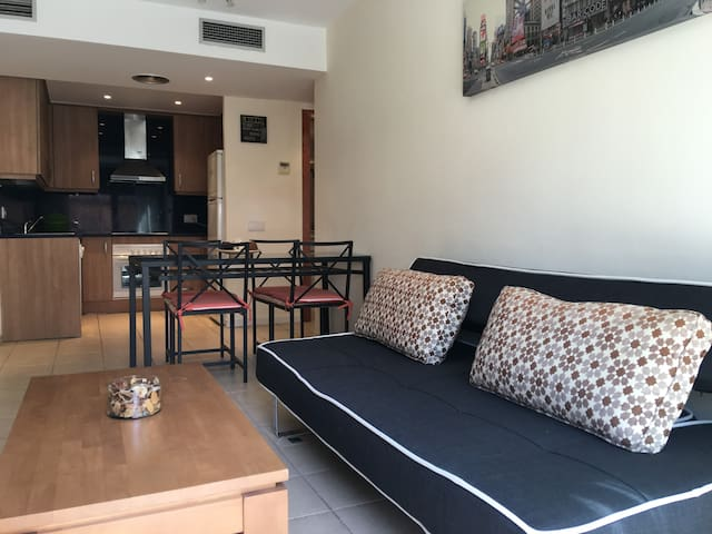 Apartament Sa Forcanera