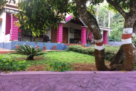 TT HillCrest Home Stay @ Chikmagalur