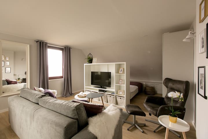 Modern and cozy apartment Spica