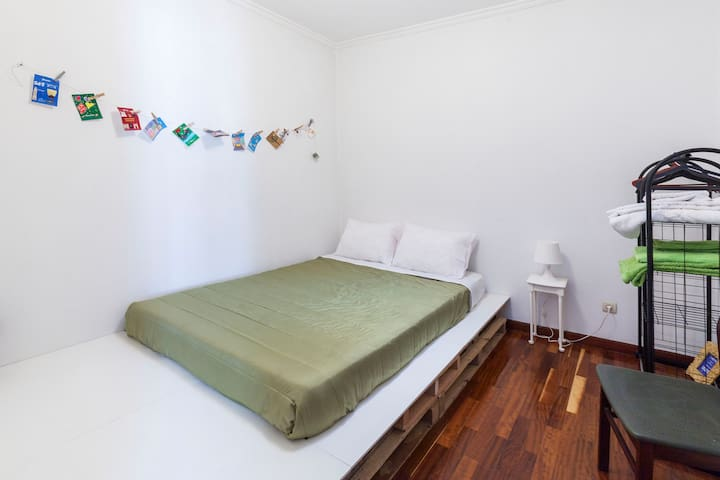 Maxados Room, 23 Porto