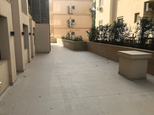 3 Bedroom Apartment to rent in Brasilia Baabda