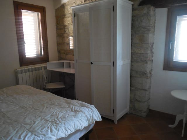room in paradise - Castelbuono