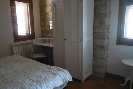 room in paradise - Castelbuono - Bed & Breakfast
