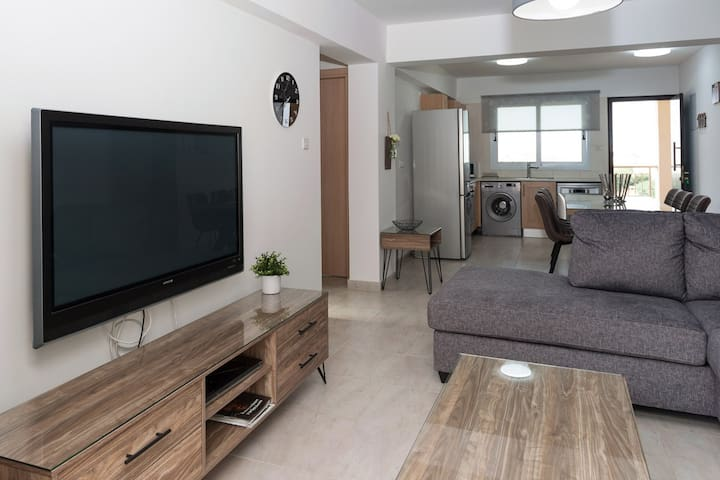 Olivia-2 bedroom apartment in Kapparis