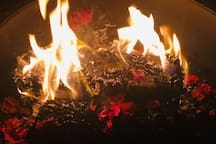 Offering Custom Life Transition Fire Ceremonies