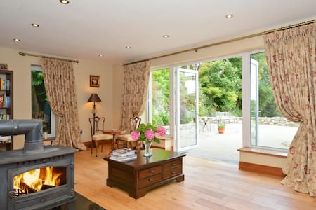 Picturesque Country Suite for Romantic Weekend - Galway - Hus