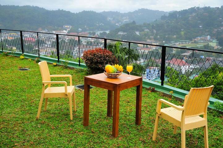 Beautiful Suite 1.6km to the city-Chathu - Kandy - Villa