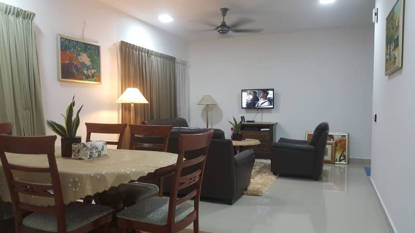 PROMO JULY! ONLY RM229 FOR 1 NIGHT!