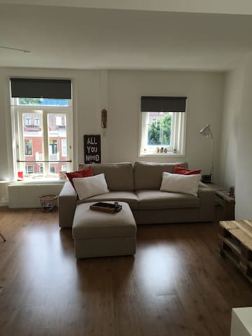 Great apartment nearby city centre - Groningen - Apartamento