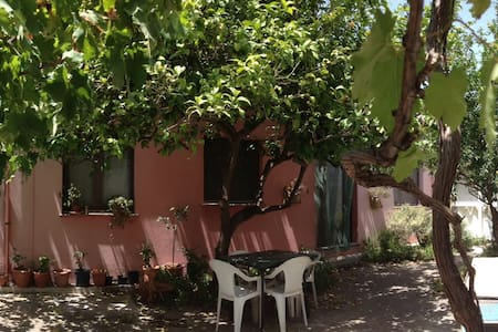 Typical Sardinian House - Monserrato - บ้าน