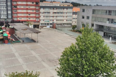 Apartamento en Boiro - Boiro - Wohnung