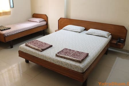 Wovoyage Safe,Budget and Friendly Stay - Delhi
