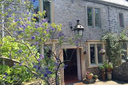 Picturesque cottage in the heart of Somerset