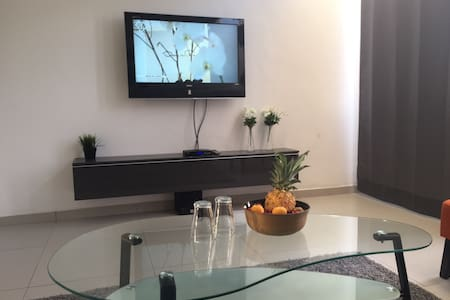 beautiful and romantic apartment with sea view - זכרון יעקב