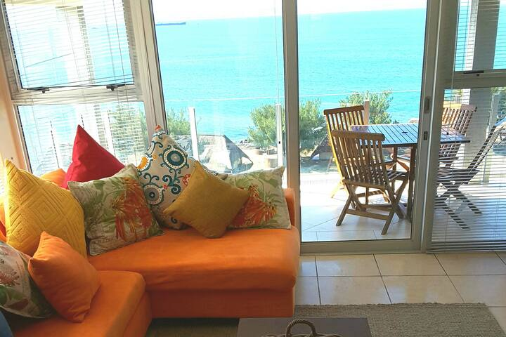 Garden Route Mosselbay sea view apartment