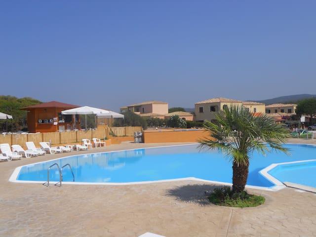 Apartment Il Corallo Holiday - Lu Lamoni - Apartmen