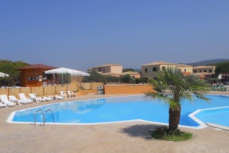 Apartment Il Corallo Holiday - Lu Lamoni - Pis