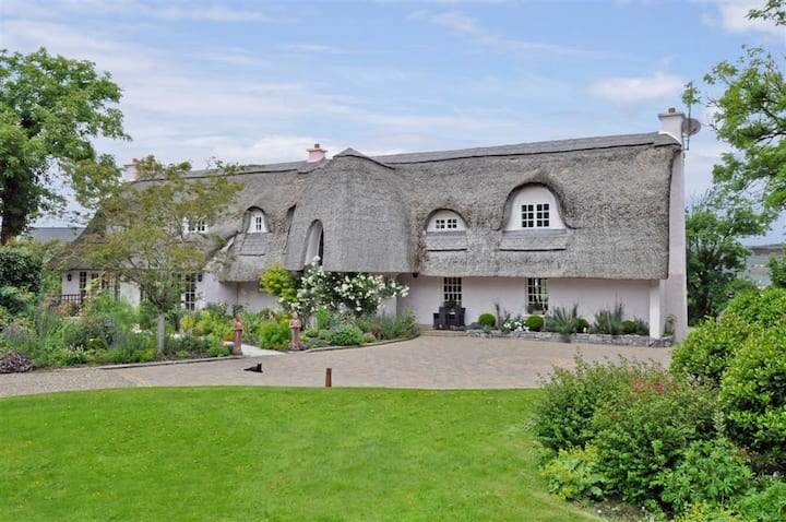 Luxury Country House overlooking the Weir Estuary