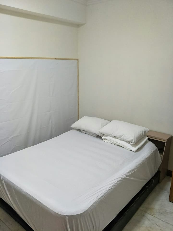 餐:A02+林口舒適園-3人型雅房