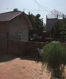 123 house ven ho