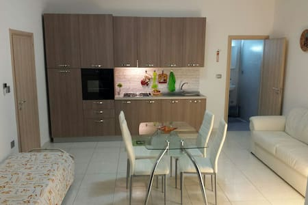 Apartment in the heart of Salento - Miggiano - Apartment