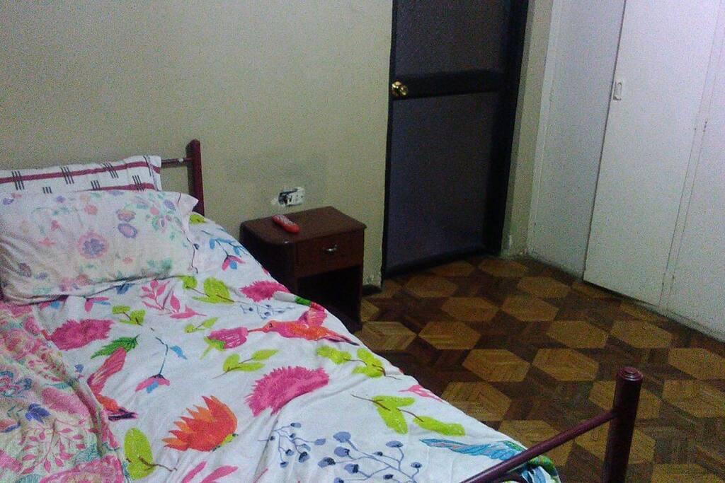 Habitación con TV, WIFI