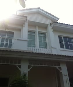 Sweet Home Resort Chaiyapruk ชัยพฤกษ์ near Airport