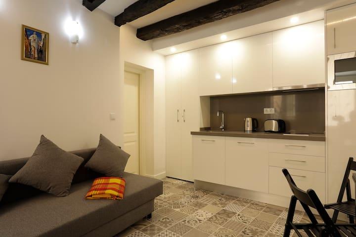 WIIGO Lisbon, Bairro Alto - Lisboa - Lägenhet