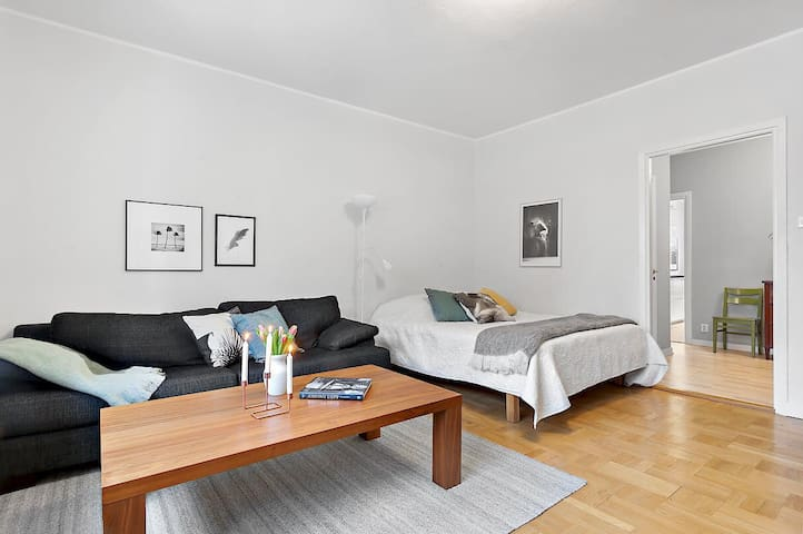 Apartment at gullmarsplan - Stoccolma - Appartamento