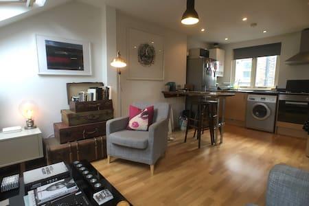 Amazing 1BD Apartment in Brixton - Lontoo