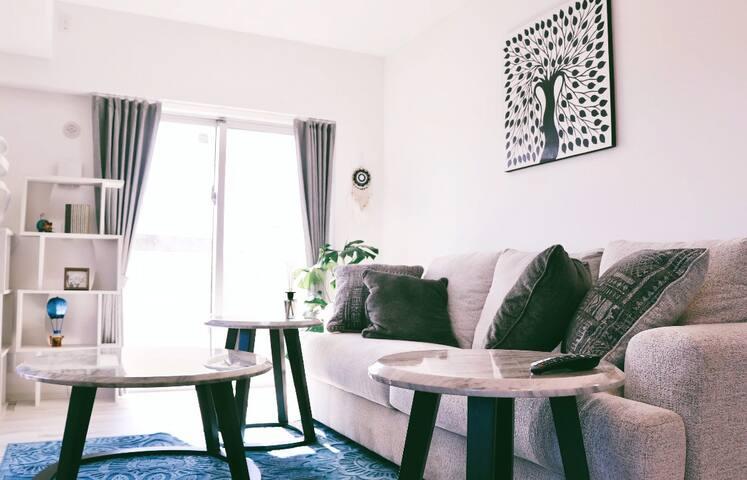 新春SALE‼°˖✧高級感のある空間でロマンチックなお部屋…°˖✧駐車場あり★子供無料★#31