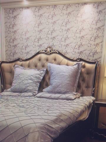 2 flat Deluxe Room Suite 96 - Lejlighed