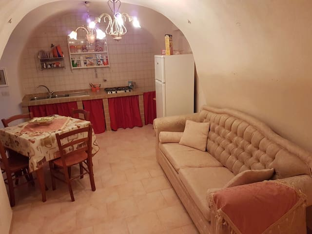 The heart of Napoli - Neapel - Bed & Breakfast
