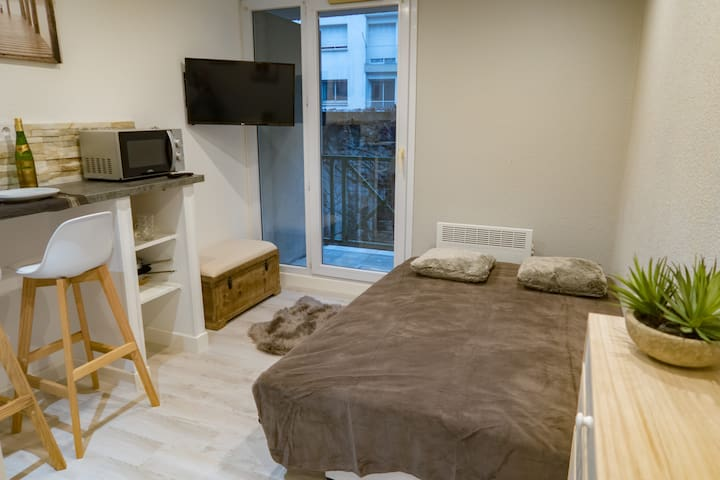 Studio Cocooning Grenoble