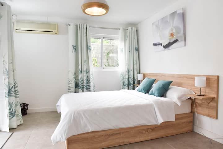 Le Tamarin Chambres D'hôtes
