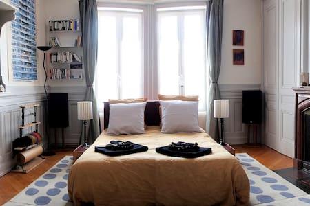 Bed & Breakfast confortable proche hypercentre - Lyon - Bed & Breakfast