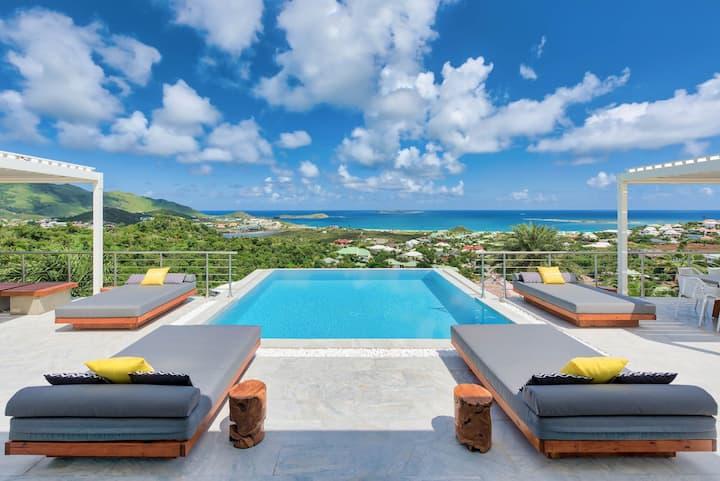 Dream Villa Orient Bay 566