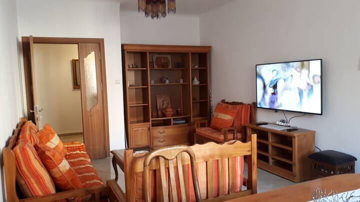 Joli appartement à Oran