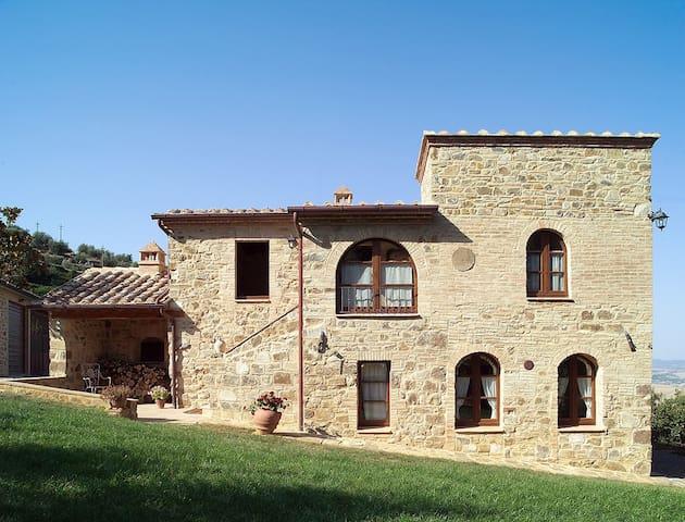 La Casella Archetti