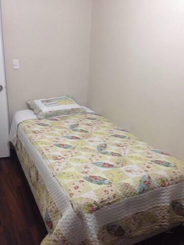 Cozy & convenient bedroom - Lima - Apartamento