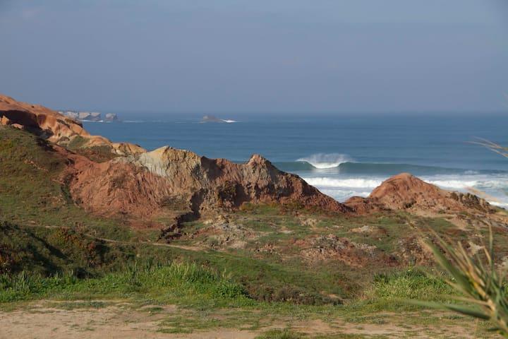 Baleal Beach House - lhéu Terra
