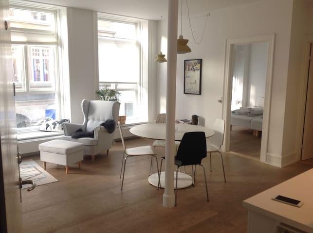 IN THE MIDDEL OF CPH - Copenhagen