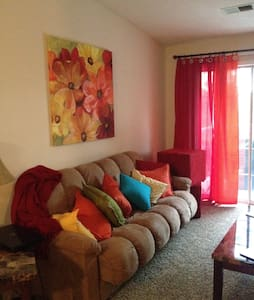 Fully furnished apartment - North Sioux City - Apartemen