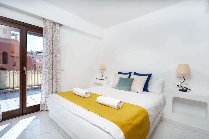 Apartment in Aldea del Mar