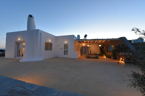 Traditional house with fantastic sea view!!!!!