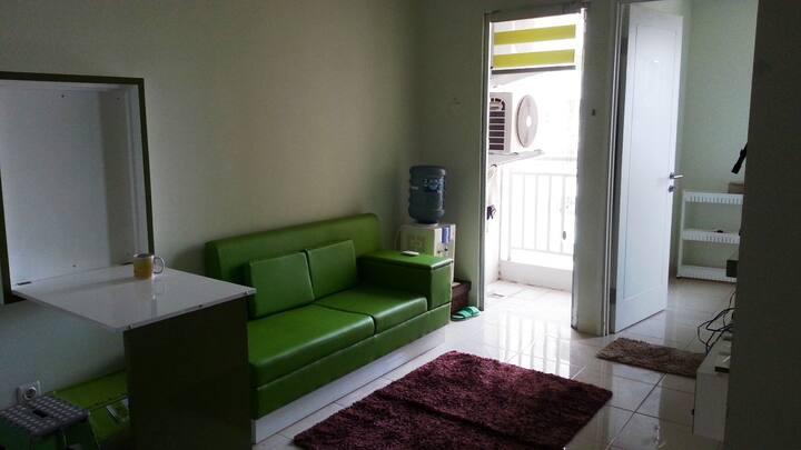2BR Pakubuwono Terrace -Central District (Jakarta)